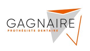 Logo Laboratoire Gagnaire, prothésiste dentaire