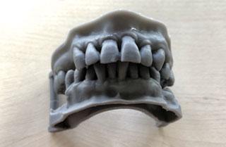 Laboratoire Gagnaire - impression 3D